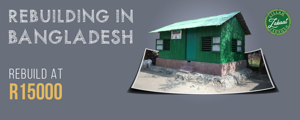 Bangladesh Housing