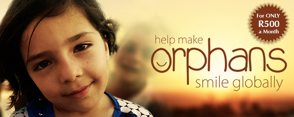 Make Orphans Smile